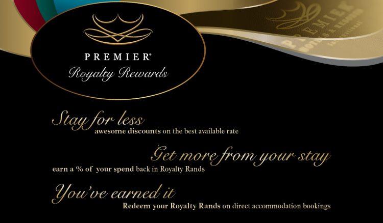Premier Royalty