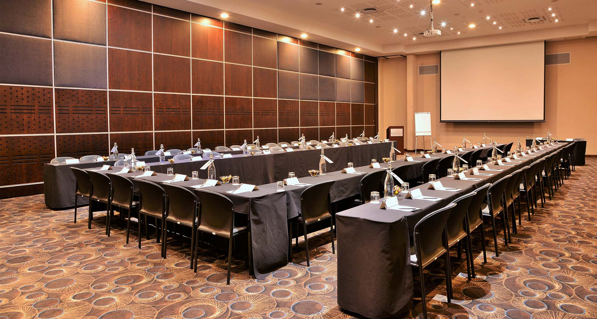 Premier Hotel OR Tambo Conference Facilities | Premier Hotels