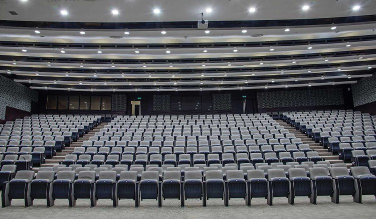 East London International Convention Centre Conference facilities