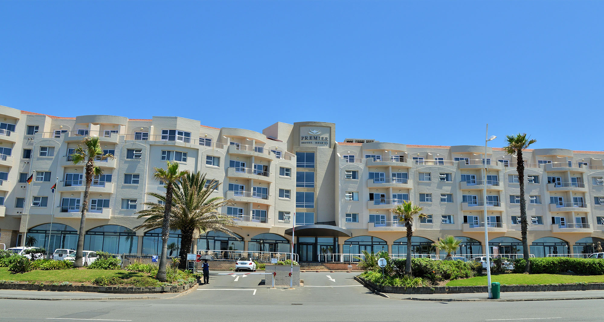 Beach Hotels In East London South Africa