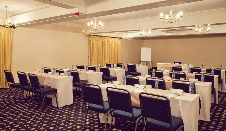 Premier Hotel Pinetown Conference facilities