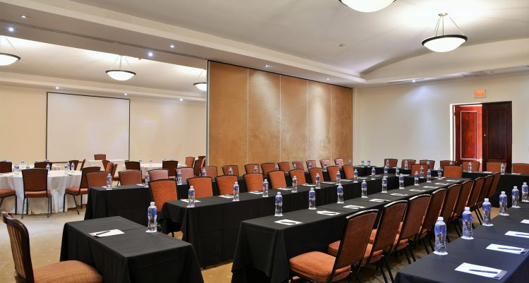 Premier Hotel Pretoria Conference facilities