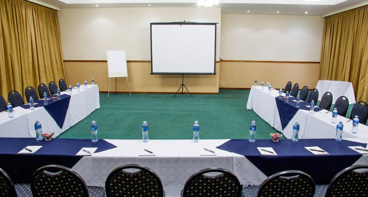 Splendid Inn King David (East London) – CLOSED Conference facilities