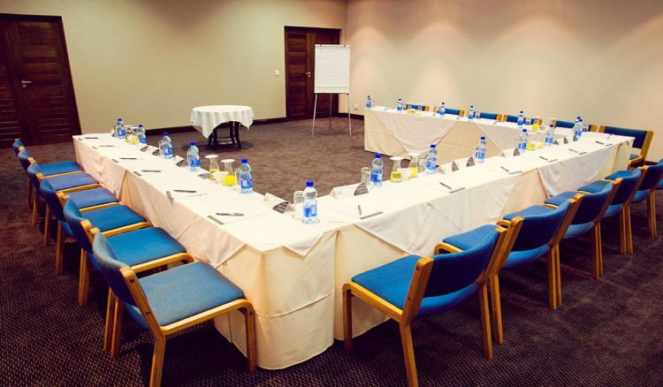 Conferencing in Knysna