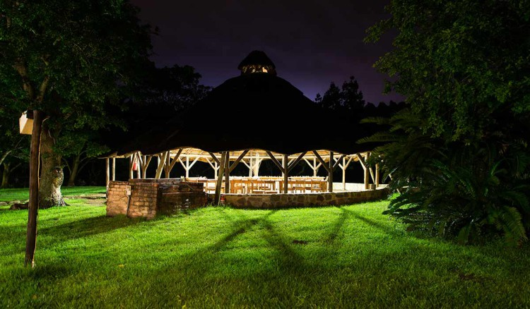 Mpongo Private Game Reserve Conference facilities