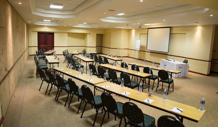 Premier Hotel Regent (East London) Conference facilities