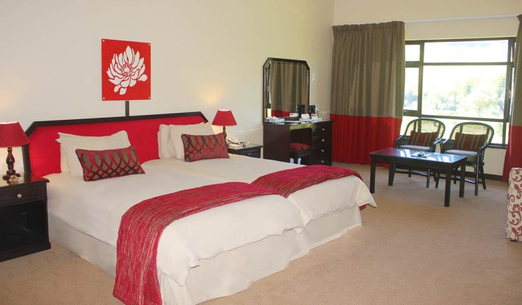 Premier Hotel Sani Pass (Southern Drakensberg) Our Rooms