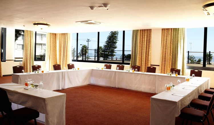 Cape Town Hotel Restaurant Conference Facilities