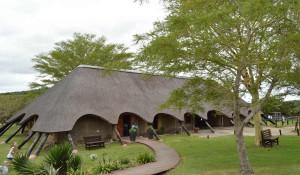 Mpongo Education Centre