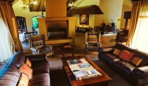 Mpongo River Lodge