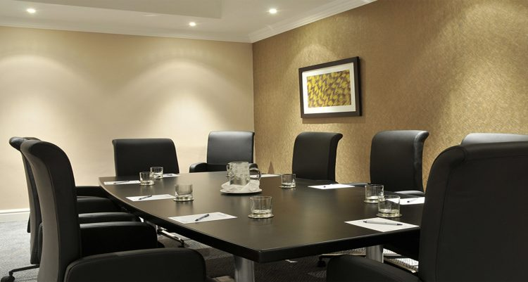LeZuri Spa Conferencing