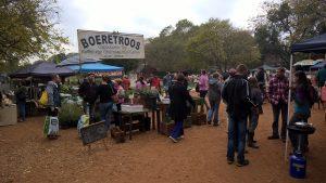 The Boeremark