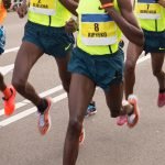 The Comrades Marathon