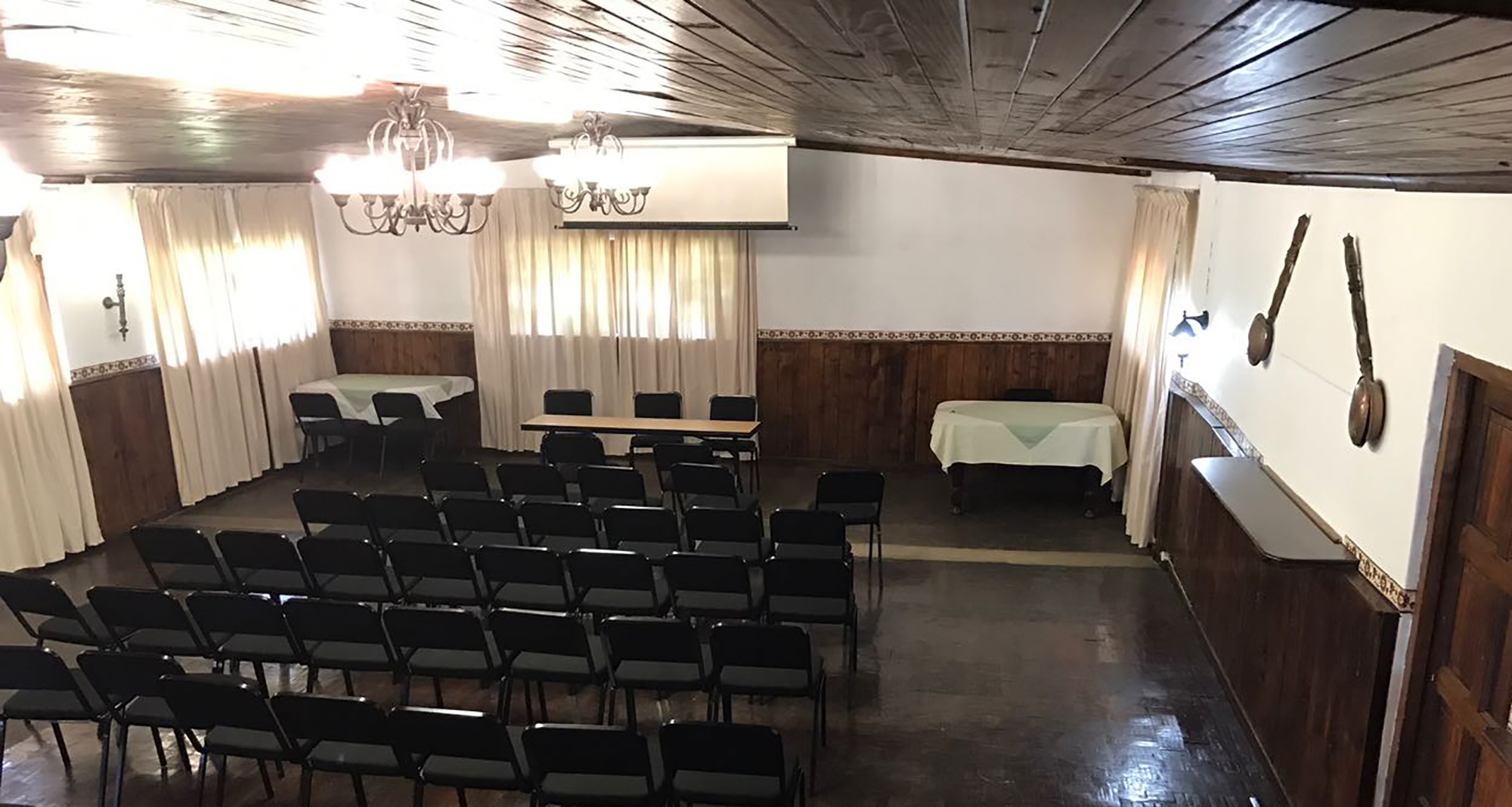 Premier Hotel Himeville Arms (Southern Drakensberg)