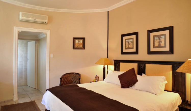 Splendid Inn Bayshore (Richards Bay) Our Rooms