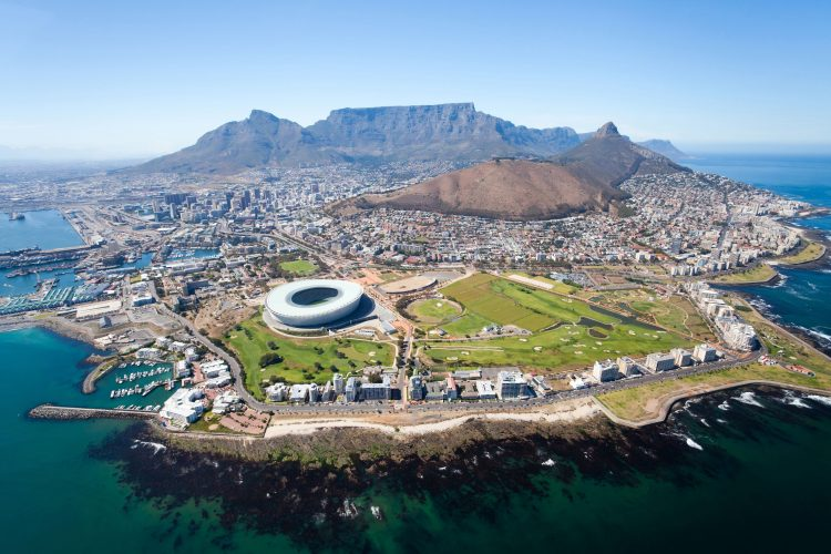 5 low cost cape town activities