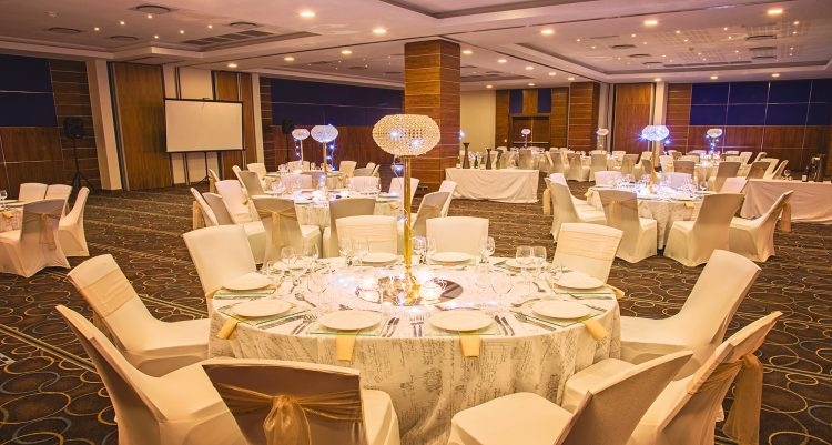 Year-end Functions Premier Hotel Midrand