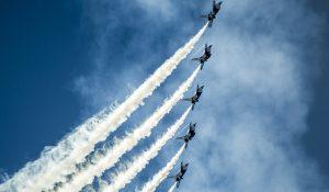 Margate Airshow