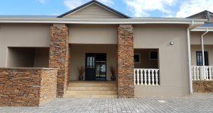 Mpongo Indlovu Lodge