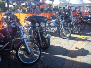 South Coast Bike Week