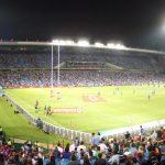 Super Rugby at Loftus Versfeld