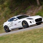 Jaguar Simola Hillclimb Knysna