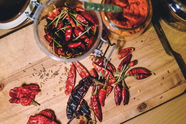 Durban Food