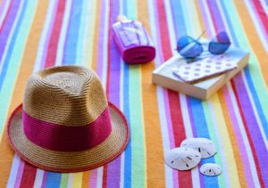 6 Essentials for Every Parent's Travel Bag