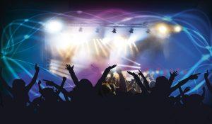 Countdown Music Festival