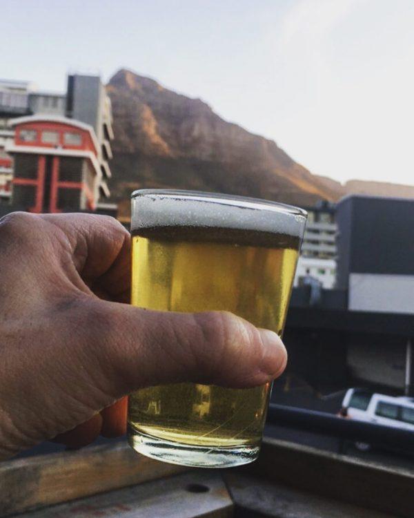 Devils Peak Brew