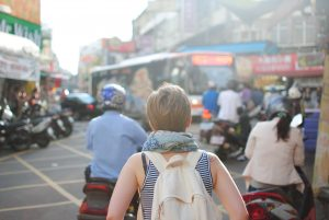 How to Cope with Travel Anxiety
