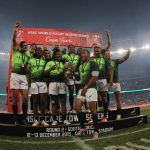 The Cape Town Sevens Series