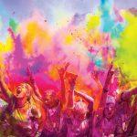 The Color Run Cape Town