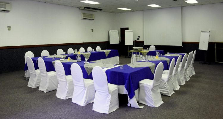 Conference facilities Conference facilities