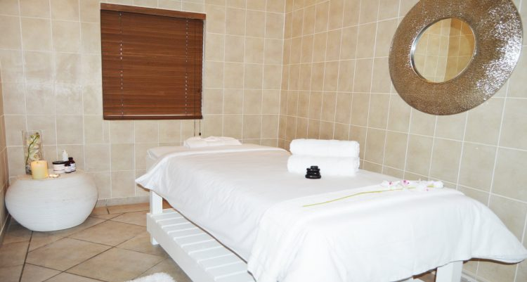 Premier Hotel The Richards (Richards Bay) LeZuri Spa