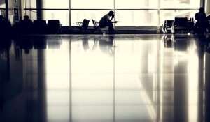 How to Get More Out of your Extended Layover