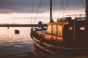 Premier Resort The Moorings (Knysna) Dock & Dine