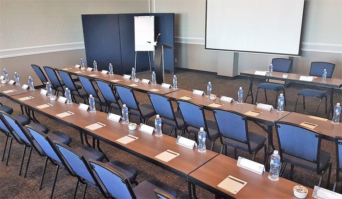 Cape Town Conference Facilities Western Cape Premier