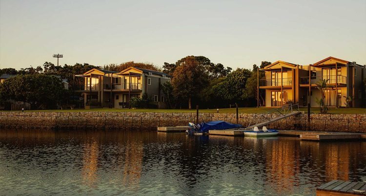 Premier Resort The Moorings (Knysna) Activities
