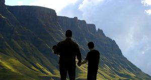 Sani Pass Father's Day Special