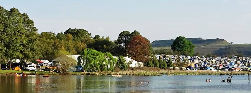 white mountain music festival accommodation
