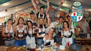 Tops Spar Bierfest