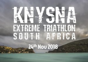 KNYSNA EXTREME TRIATHLON - 24 NOVEMBER 2018