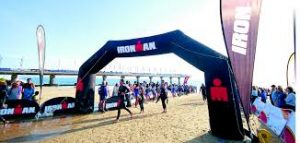 Standard Bank Ironman Race Info