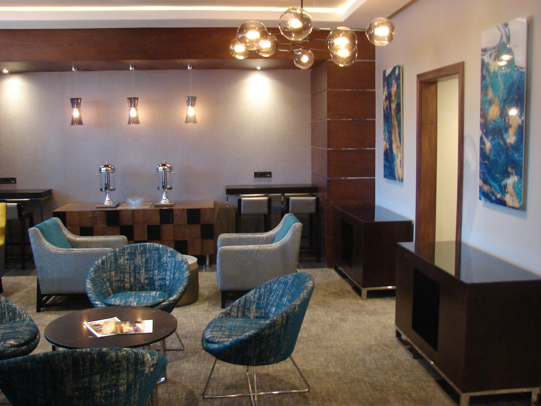 Bloemfontein hotel splendid inn