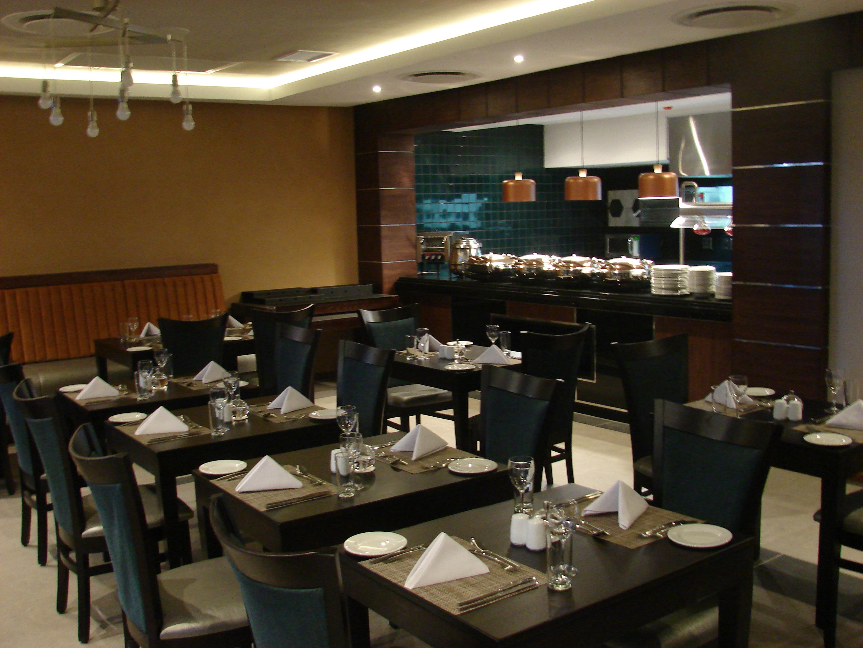 Bloenfontein restaurant