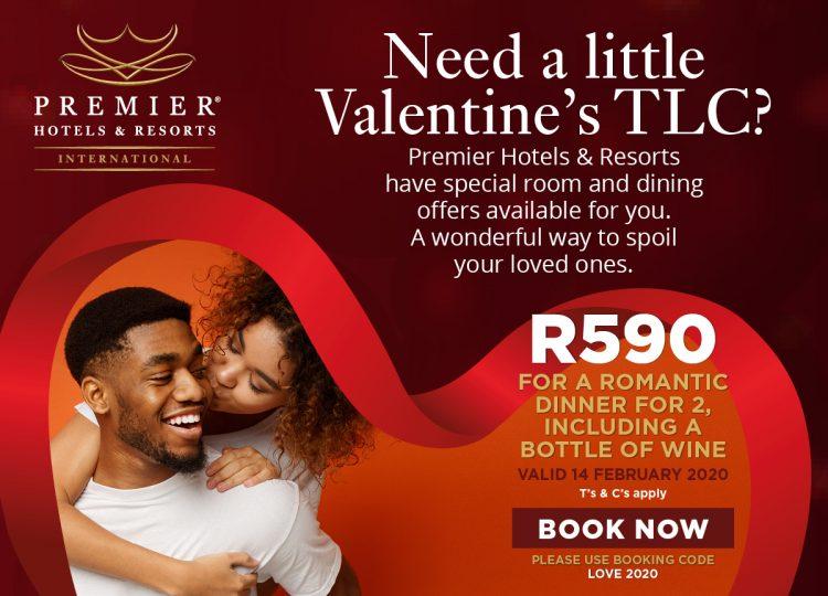 Valentines Day Specials Premier Hotels Resorts