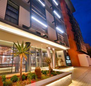 Premier Splendid Inn Hotel Opens 1st Phase in Bloemfontein