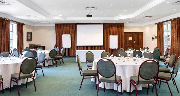 Premier Hotel Quatermain Conference Facilities