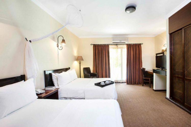 Riverside Room
